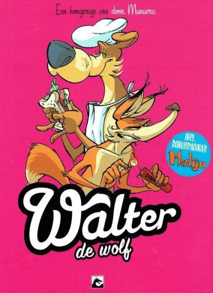 Walter de wolf 1, 2