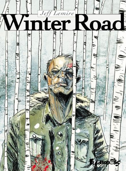 Winter Road 1 Winter Road