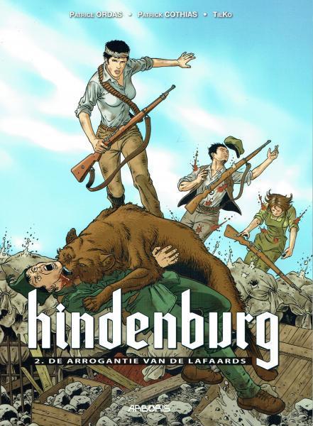 Hindenburg 2