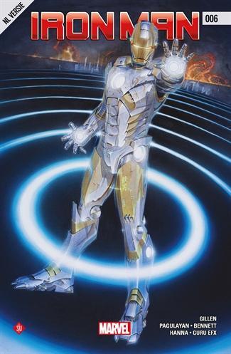 Iron Man (Standaard) 6