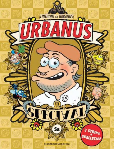 Urbanus SP14