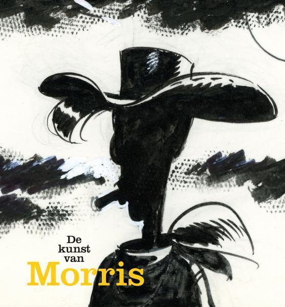De kunst van Morris 1