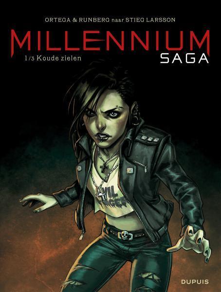 Millennium saga 1