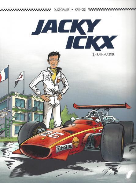 Jacky Ickx 1
