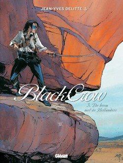 Black Crow 3 De boom met de Hollanders