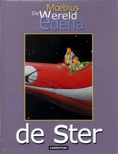 De wereld van Edena 1 De ster