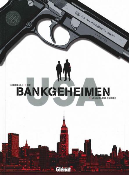 Bankgeheimen USA 1 Long Island suicide