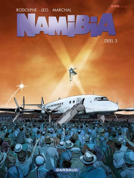 Namibia 3 Deel 3