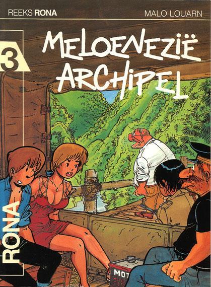 Rona 3 Meloenezië Archipel