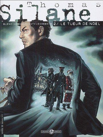 Thomas Silane 2 Le tueur de Noël