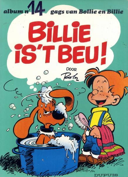 Bollie & Billie 14 Billie is't beu