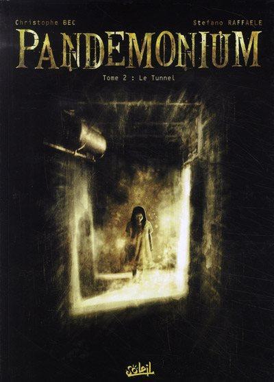 Pandemonium 2 Le tunnel