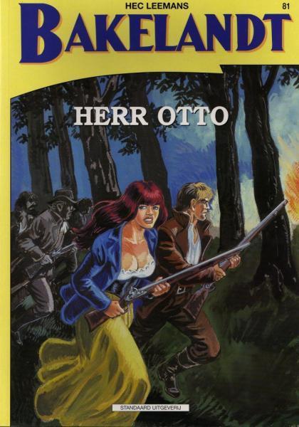 Bakelandt 81 Herr Otto