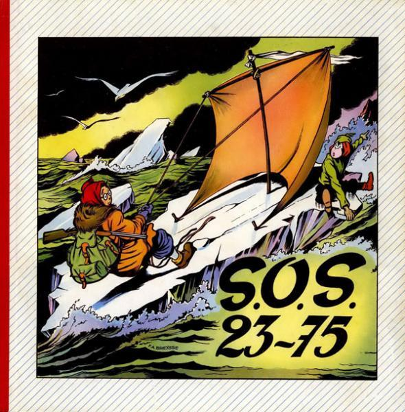 Oscar en Isidoor 2 S.O.S. 23-75
