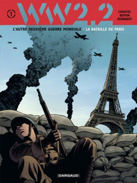 WW 2.2 1 La bataille de Paris