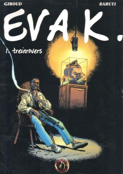 Eva K. 1 Treinrovers