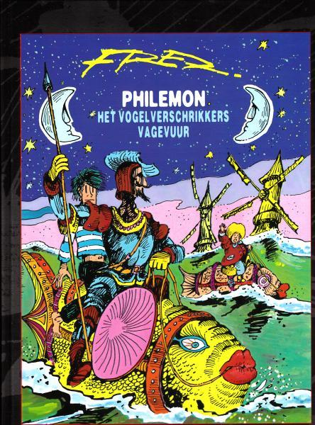 Philemon (HUM!)