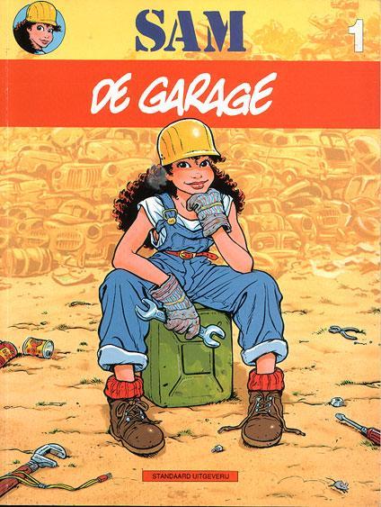 Sam 1 De garage