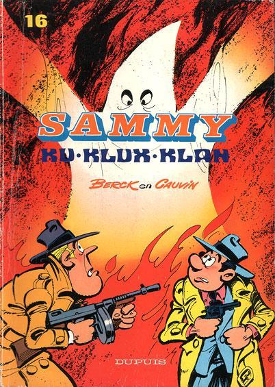 Sammy 16 Ku-Klux-Klan