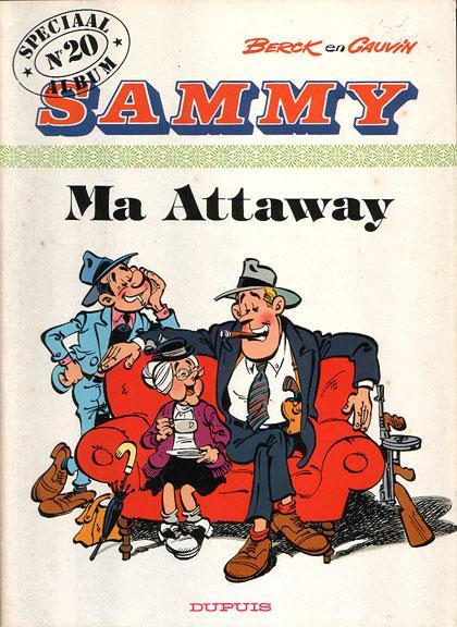 Sammy 20 Ma Attaway