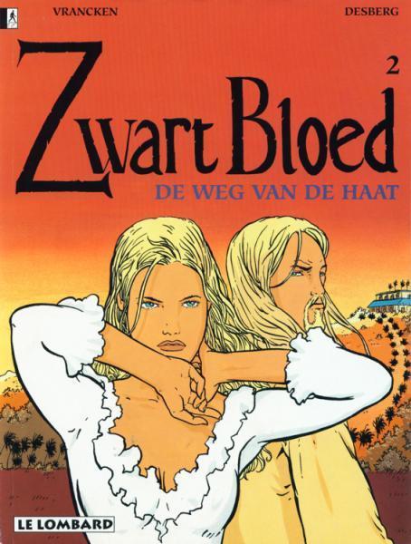 Zwart Bloed 2 De weg van de haat