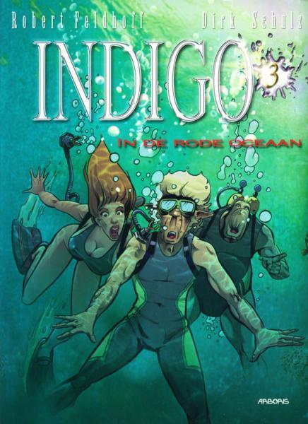 Indigo 3 In de rode oceaan