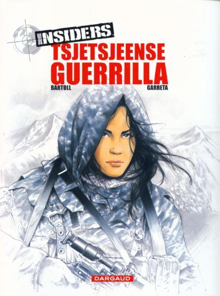 Insiders 1 Tsjetsjeense Guerrilla