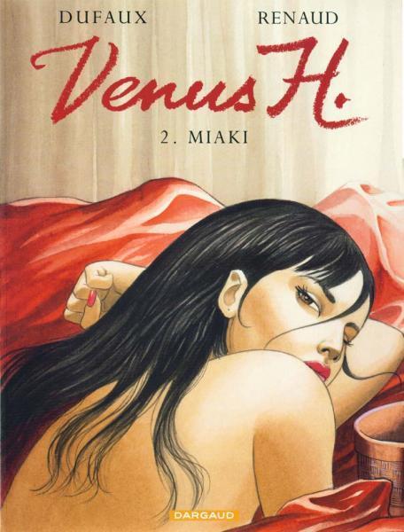 Venus H. 2 Miaki
