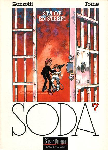Soda 7 Sta op en sterf!