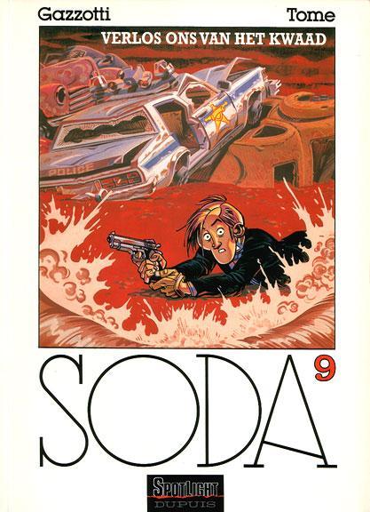 Soda 9 Verlos ons van het kwaad