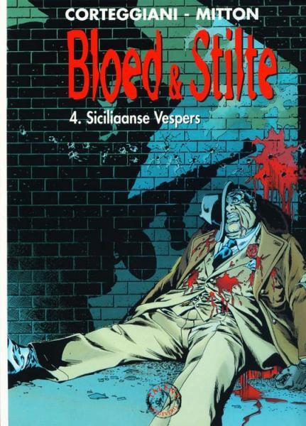 Bloed & stilte 4 Siciliaanse vespers