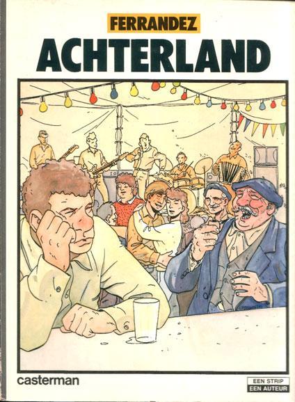 Achterland 1 Achterland