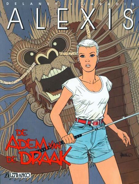 Alexis 2 De adem van de draak
