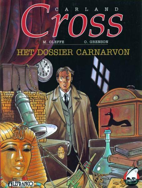 Carland Cross 2 Het dossier Carnarvon