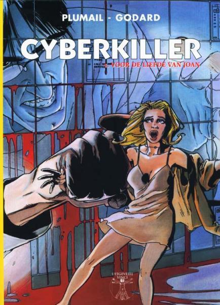 De cyberkiller 1 Voor de liefde van Joan