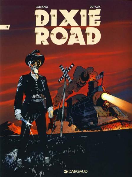Dixie Road 3 Deel 3