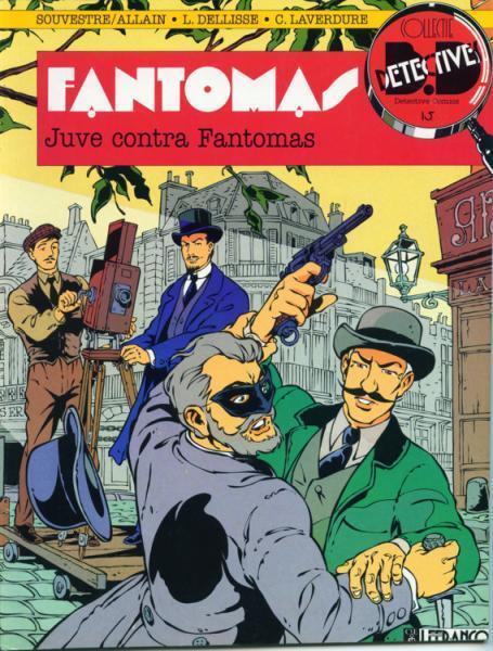 Fantomas 2 Juve contra Fantomas