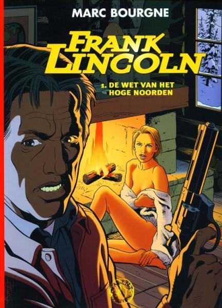 Frank Lincoln 1 De wet van het hoge noorden