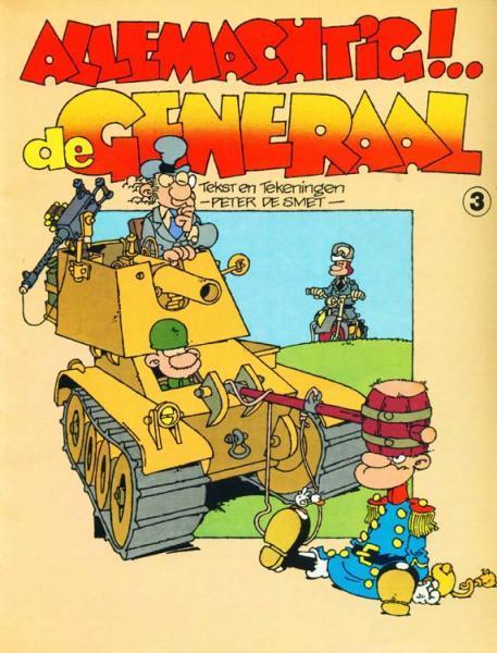 De generaal 3 Allemachtig!.. de Generaal