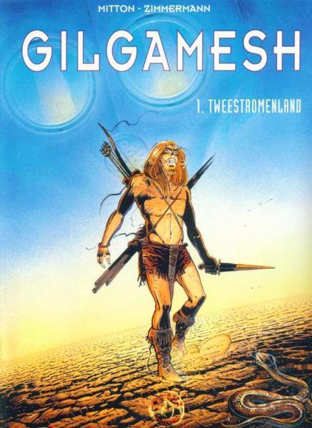 Gilgamesh (Zimmerman) 1 Tweestromenland