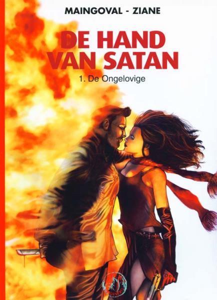 De hand van Satan 1 De ongelovige