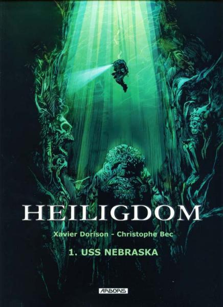 Heiligdom 1 USS Nebraska