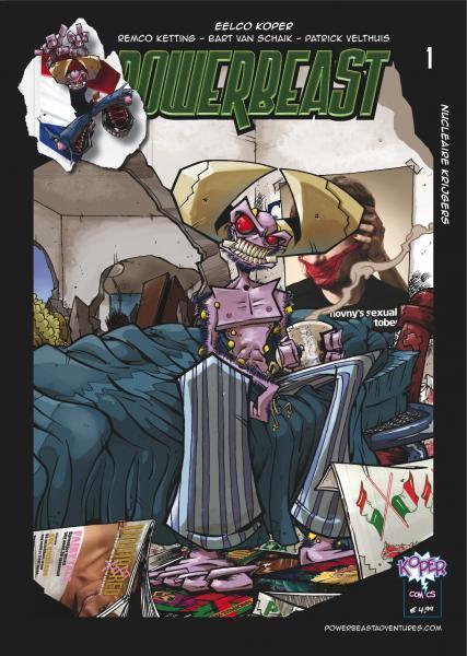 Koper Comics