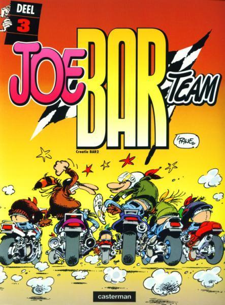 Joe Bar Team 3 Deel 3