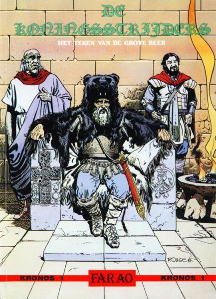 De koningsstrijders