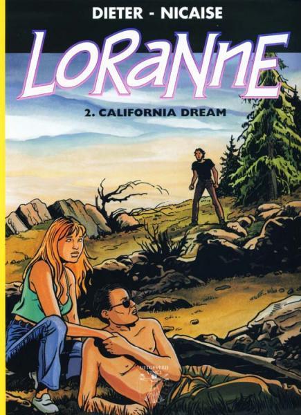 Loranne 2 California Dream