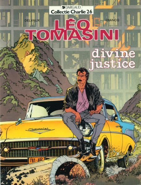 Léo Tomasini 1 Divine Justice