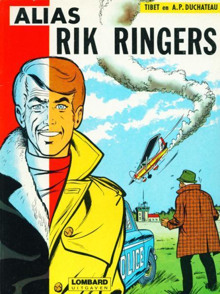 Rik Ringers 9 Alias Rik Ringers