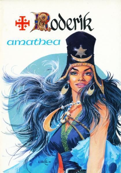 Roderik 1 Amathea