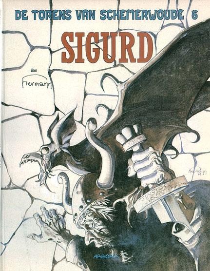 Schemerwoude 6 Sigurd